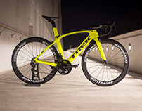 TREK MADONE 9.2 PROJECT ONE