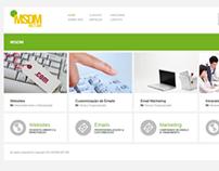 MSDM.NET.BR Website