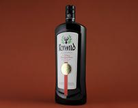 Liquor-Rotwild-