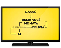 Motion Formula do Sucesso MTV