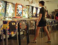 Pinball Molly Documentary