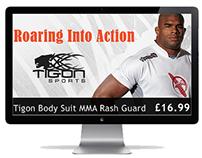 Tigon Sports