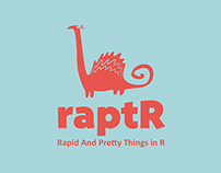 raptR, logos