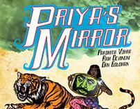 PRIYA'S MIRROR Comic