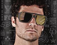 Fox Eyewear 2012