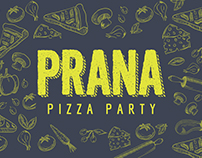 Prana Pizza