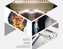 Arts And Gadgets 05-11-2015