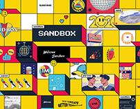 SANDBOX Kit Series