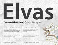 Elvas Infographic