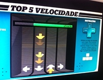 Game online Top 5 Velocidade