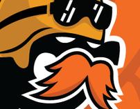 Gingerparts Logo