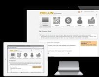 DeluxQR Screenshots
