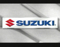Suzuki - Caribbean Corporate Sizzle Reel
