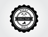 CHILLI PADI DERBY GIRLS