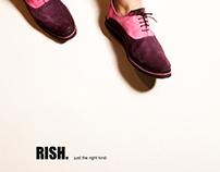 RISH, Campaign 2013