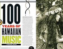 100 Years of Hawaiian Music