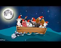 BOTHAR Christmas Campaign