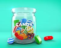 I've Got A Candy Crush