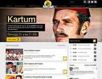 MGM HD New Website