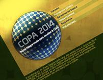 Infográfico Copa 2014