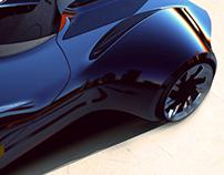 Jaguar XKI