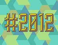#Bestof2012
