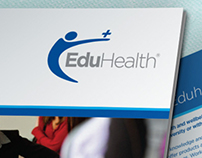 Eduhealth Website and Marketing Materials