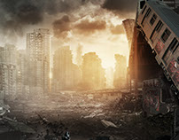 Transformers Backgrounds CGI & Imaging