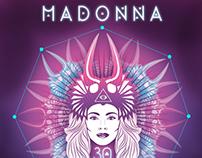 Madonna 30 years album