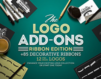 Logo Addons - Ribbon Edition