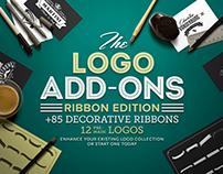 Logo Addons - Ribbon Edition