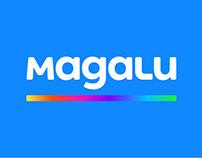 MAGALU |VTEX 2019