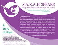 Project SARAH Newsletter