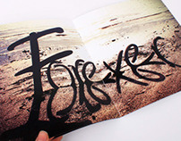 Forever - My own handwriting