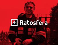Branding / RATOSFERA