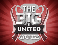MUTV PITCH THE BIG UTD QUIZ