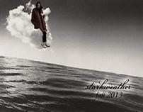 Starkweather Ad Campaign Fall 2013
