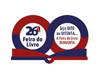 Colégio São Carlos | 26ª Feira do Livro
