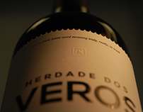 Herdade dos Veros Selection Label