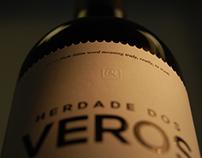 Herdade dos Veros Selection Label