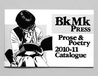 BkMK Press Catalogue