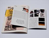published&UNPUBLISHED Catalogue