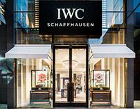 IWC Schaffhausen Vancouver