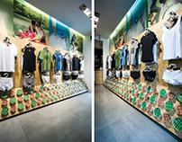 Brokula&ž experience store