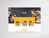 Eviolife Website
