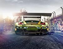 Dunlop 24h Series - Dubai