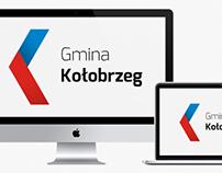 Logo - Gmina Kołobrzeg