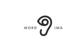 Word & Image logo