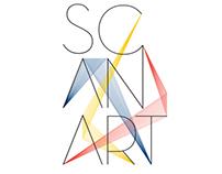 ScanArt branding