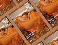 Afiche/Poster Museo de arte de Puerto Rico